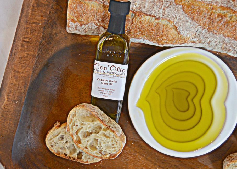 Conolio oil and vinegar bee cave