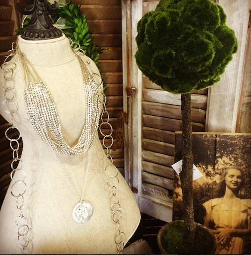 Jewelry by Roost