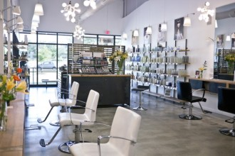 Aveda Hair Salon Bee Cave Austin TX