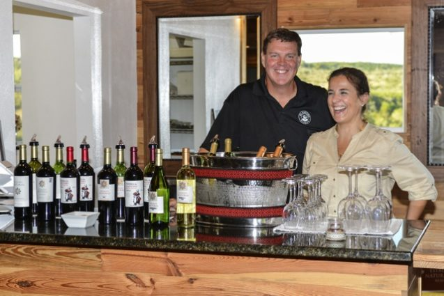 Haute Spots El Gaucho Winery Where To Shop Eat Amp Play