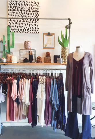 Sage Threads Boutique Lakeway