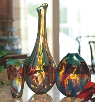 Wimberley Glassworks Hand Blow Glass
