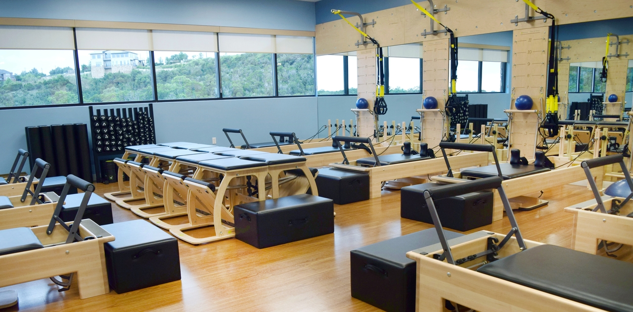 Affordable Club Pilates Lakeway