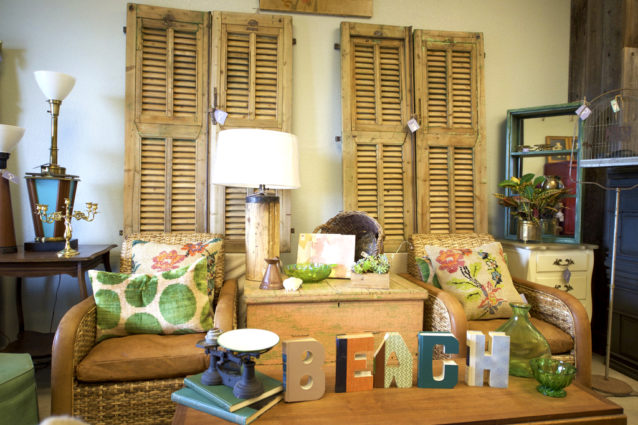 FIND Vintage Furniture Lakeway