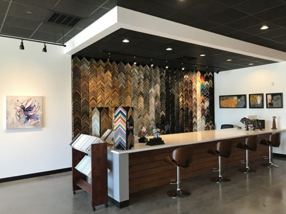 Russell Art and Framing Lakeway