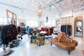Wimberley Boutique: The Find