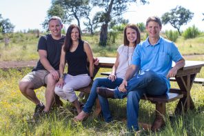 Buy One Table, Unite Many! Meet The Couples Behind The Gathering Table Co.