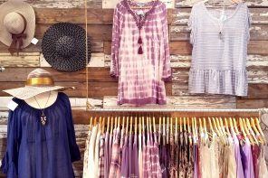 The Wardrobe Boutique at Revival