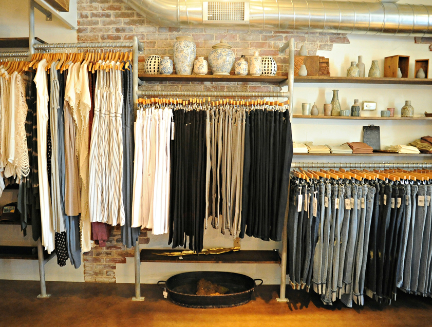 Dripping Springs Shops Boutiques