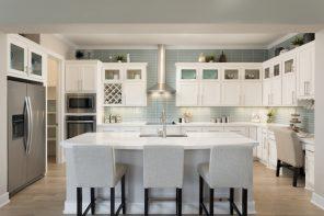 Home Builder: Ash Creek Homes