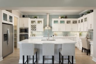 Ash Creek Homes Texas Builder