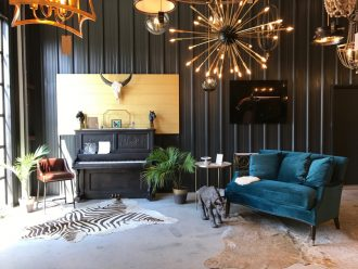 Scout Lighting & Design in Spicewood