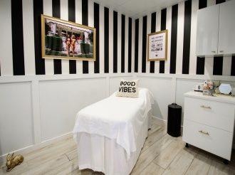 Oak Hill Circle C Sugar Waxing Tanning Salon