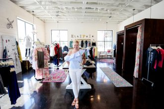 Ellipsis Boutique Buda Mill and Grain
