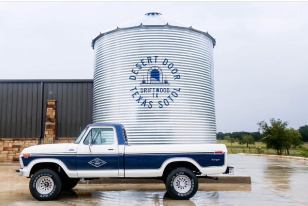 Haute Distilleries in Texas Hill Country | Where To Shop